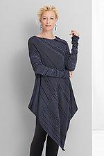 Laurelle Tunic by Nicole Alfieri (Knit Sweater)