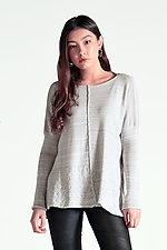 Amore Sweater by Nicole Alfieri (Knit Sweater)
