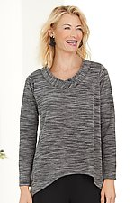 Miette Top by Lisa Bayne  (Knit Top)