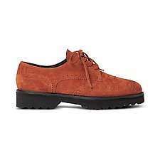 Bristol Shoe by Homers Shoes (Leather Shoe)