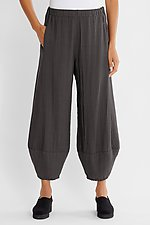 Wave Lantern Pant by Lisa Bayne  (Woven Pant)