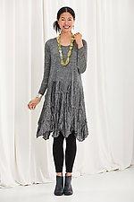 Lyra Dress by Comfy USA (Knit Dress)