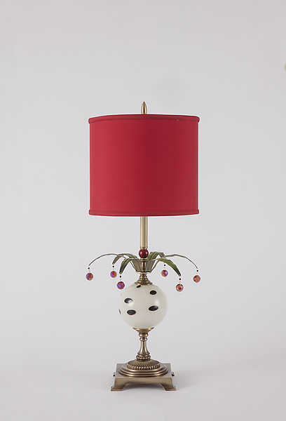 Jester Table Lamp