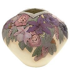 Concord Garden  by John Davis (Ceramic Vessel)
