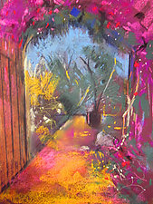 A Place to Dream by Joan Skogsberg Sanders (Giclee Print)
