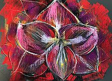 Vivid Beauty by Joan Skogsberg Sanders (Giclee Print)