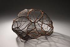 Gossamer by Jackie Abrams (Fiber Vessel)