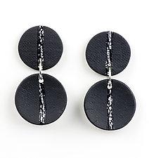Ida Earring by Klara Borbas (Polymer Clay Earrings)
