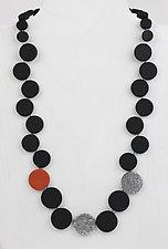 Coco Neckalce by Klara Borbas (Polymer Clay Necklace)