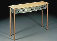 Running Dog Table by Jamie Robertson (Wood Hall Table)