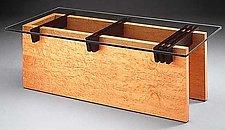 Bridge by David Kiernan (Wood Coffee Table)