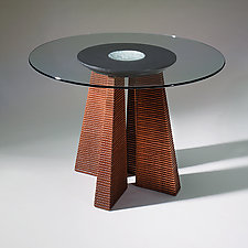 Dining Table by David Kiernan (Wood Dining Table)