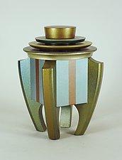 Loki by A. Andrew Chulyk (Wood Box)