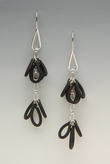 Double Trio Earrings