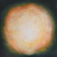 Portal #2 by Lauren  Mantecon (Oil Painting)