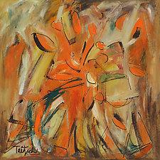 Bountiful by Lynne Taetzsch (Acrylic Painting)