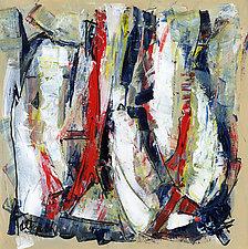 Modern Art Twenty by Lynne Taetzsch (Acrylic Painting)