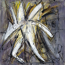 Dance by Lynne Taetzsch (Acrylic Painting)