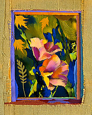 Rose of Sharon by Jane Sterrett (Giclée Print)