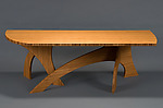 Banyan Coffee table by Seth Rolland (Wood Coffee Table)