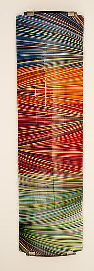 Color Series Wall Sculpture