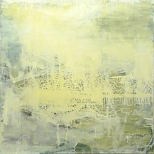 Crystallized by Robin Feld (Oil Painting)