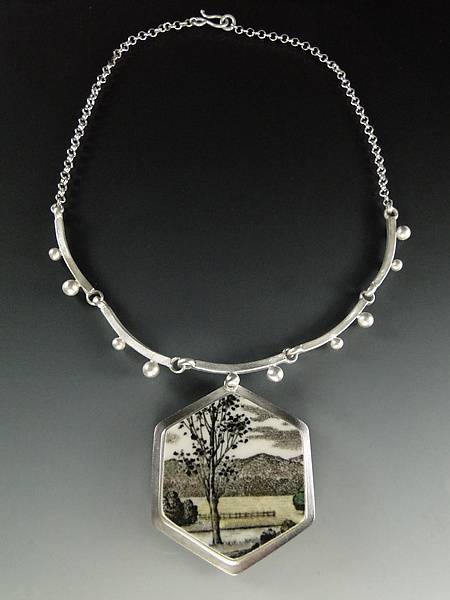 Meadow Necklace