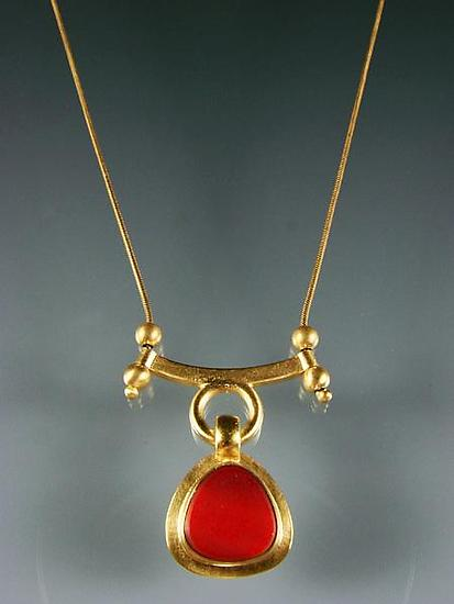 Qetesh Necklace