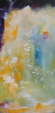 Springtime II by Cheryl Williams (Acrylic Painting)