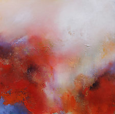 Joyous Light by Cheryl Williams (Acrylic Painting)
