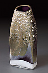 Uruqin by Randi Solin (Art Glass Vessel)