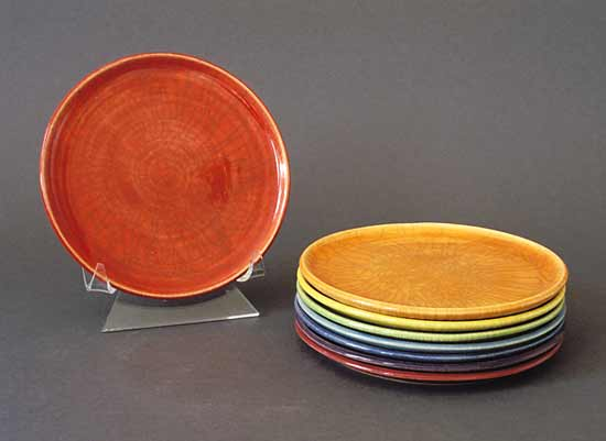 Spectrum Stackers: Plates