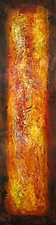 The Warmth of the Sun by Marsh Scott (Acrylic Painting)