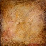 Eloquence I by Marsh Scott (Fresco Painting)
