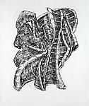 Drapery Study by Nick Edmonds (Giclee Print)