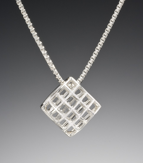 Light Mesh Pendant