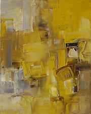 Wicker by Karen Scharer (Oil Painting)