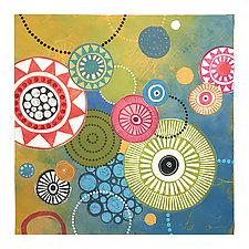 Happiness 2 by Lisa Kesler (Giclee Print)