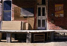 Old Mill Shadows by Steven Kozar (Giclee Print)