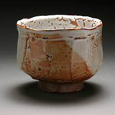Tea Bowl 211 by Steve Murphy (Ceramic Bowl)