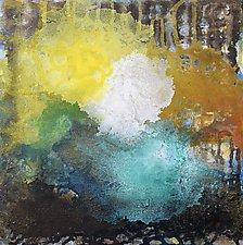 Western by Stephen Yates (Acrylic Painting)