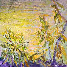 Dreams Awake by Dorothy Fagan (Oil Painting)
