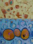Abstract Diary December 1 by Chin Yuen (Acrylic Painting)
