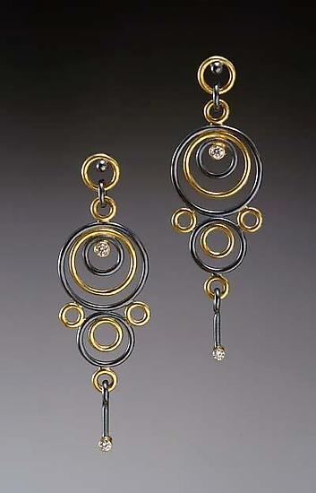 Hyppolyta Earrings
