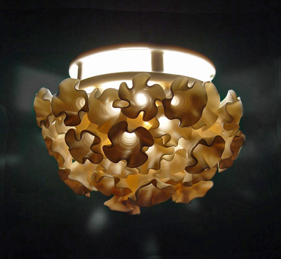 Flowers Pendant Lamp