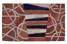 Ca Reste by Meg Little (Wool Rug)