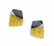 Geo Earrings by Sydney Lynch (Gold & Silver Earrings)