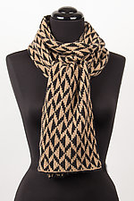 Racebrook Burn Cashmere Scarf by Sonya Mackintosh  (Cashmere Scarf)
