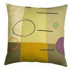 Parallel Lines by Susan Hill (Pillow)