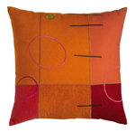 Harvest Sun by Susan Hill (Pillow)